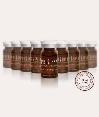 BRIGHTNESSE Glutathione 600